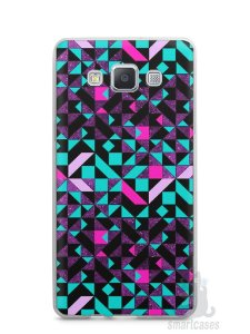 Capa Samsung A5 Étnica #2