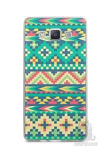 Capa Samsung A5 Étnica #9