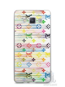 Capa Samsung A5 Louis Vuitton #1