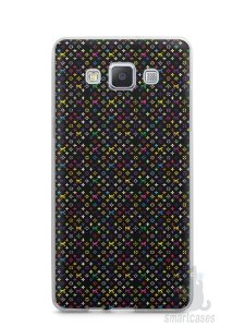 Capa Samsung A5 Louis Vuitton #3