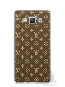 Capa Samsung A5 Louis Vuitton #4