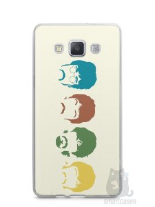 Capa Samsung A5 The Beatles #1