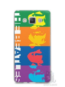 Capa Samsung A5 The Beatles #2