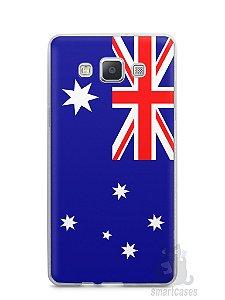 Capa Samsung A5 Bandeira da Austrália