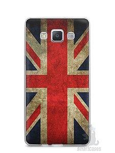 Capa Samsung A5 Bandeira da Inglaterra