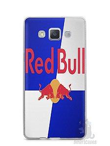 Capa Samsung A5 Red Bull #1