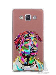 Capa Samsung A5 Tupac Shakur #4