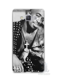 Capa Samsung A5 Tupac Shakur #3