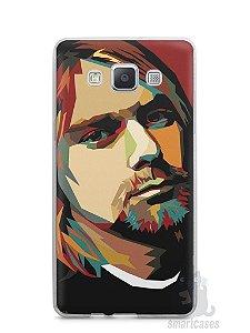 Capa Samsung A5 Kurt Cobain