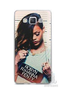 Capa Samsung A5 Rihanna #2