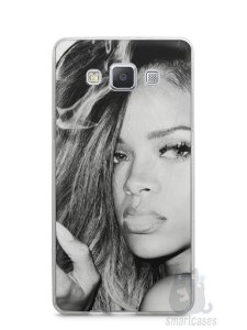 Capa Samsung A5 Rihanna #3