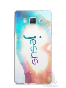 Capa Samsung A5 Jesus #3