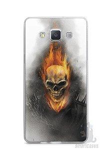 Capa Samsung A5 Motoqueiro Fantasma