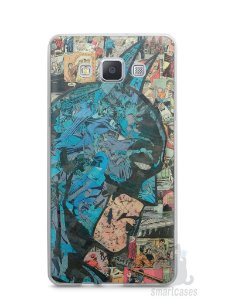 Capa Samsung A5 Batman Comic Books #2