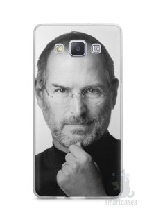 Capa Samsung A5 Steve Jobs
