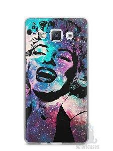 Capa Samsung A5 Marilyn Monroe #2