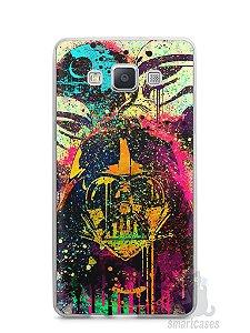 Capa Samsung A5 Star Wars