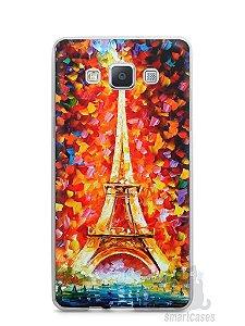 Capa Samsung A5 Torre Eiffel #3