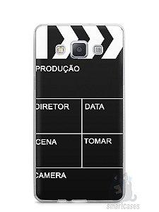 Capa Samsung A5 Diretor de Cinema