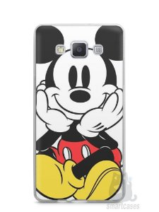 Capa Samsung A5 Mickey Mouse #2