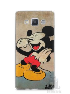 Capa Samsung A5 Mickey Mouse #3