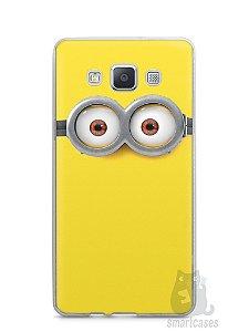 Capa Samsung A5 Minions #4