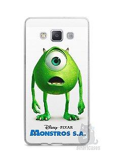 Capa Samsung A5 Mike Wazowski Monstros S.A.