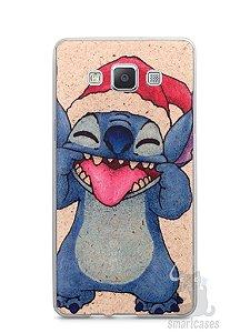Capa Samsung A5 Stitch #2