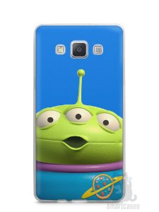Capa Samsung A5 Aliens Toy Story #1