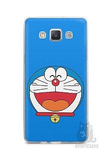 Capa Samsung A5 Doraemon