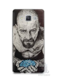 Capa Samsung A5 Breaking Bad #4