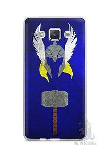 Capa Samsung A5 Thor