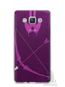 Capa Samsung A5 Gavião Arqueiro