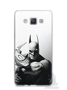 Capa Samsung A5 Batman #1