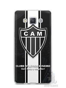 Capa Samsung A5 Time Atlético Mineiro Galo #2
