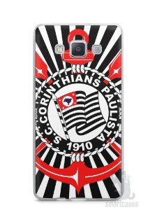 Capa Samsung A5 Time Corinthians #2