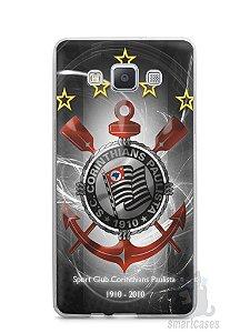 Capa Samsung A5 Time Corinthians #5