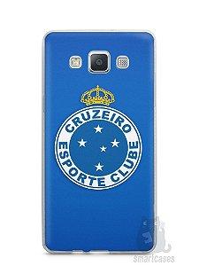 Capa Samsung A5 Time Cruzeiro #1
