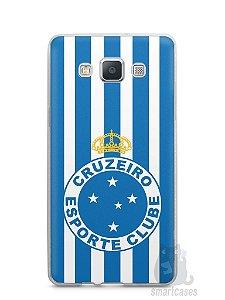 Capa Samsung A5 Time Cruzeiro #2