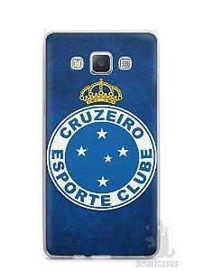 Capa Samsung A5 Time Cruzeiro #3