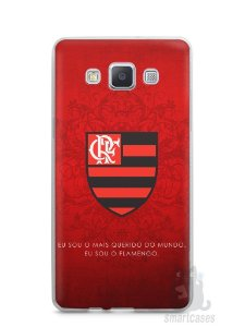 Capa Samsung A5 Time Flamengo #3