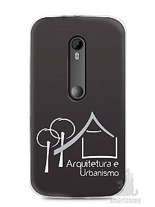 Capa Moto G3 Arquitetura #2