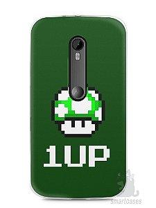 Capa Moto G3 Super Mario #3