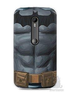 Capa Moto G3 Batman #2