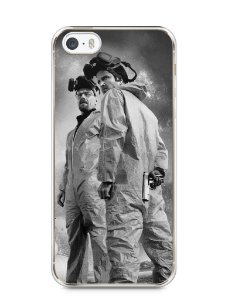 Capa Iphone 5/S Breaking Bad #9