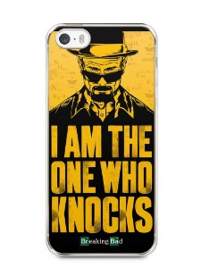 Capa Iphone 5/S Breaking Bad #8