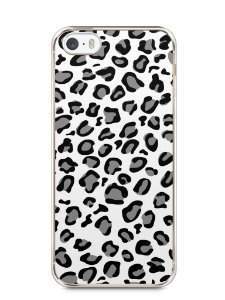 Capa Iphone 5/S Estampa Onça #3