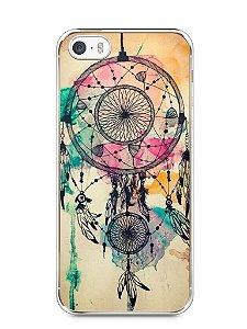 Capa Iphone 5/S Filtro Dos Sonhos #1