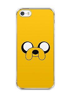 Capa Iphone 5/S Hora de Aventura #1