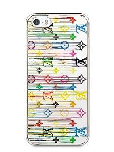Capa Iphone 5/S Louis Vuitton #1